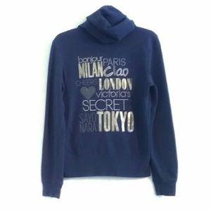 Victoria's Secret Hoodie Sweatshirt with graphic